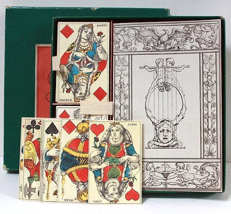 Jeux de cartes Philipp Otto Runge