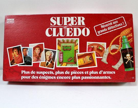 Super Cluedo