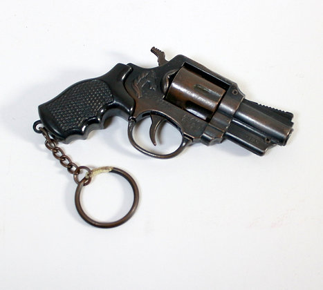 Porte-clefs Pistolet