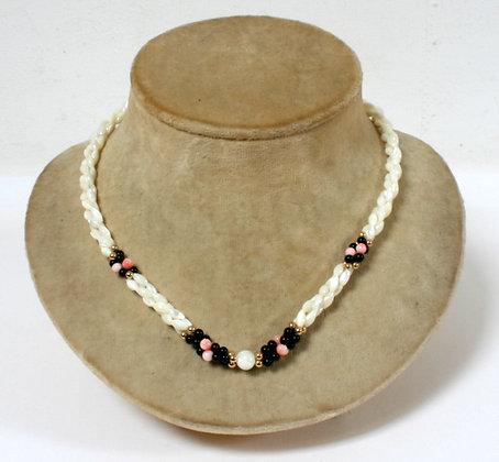 Collier de nacre 1960