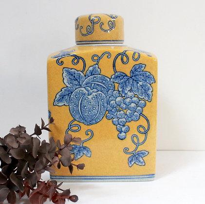 Urne vase décoratif