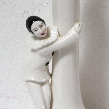 Bougeoir Pierrot