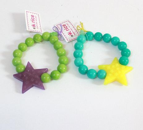 "Bracelet Mala ""étoile"""