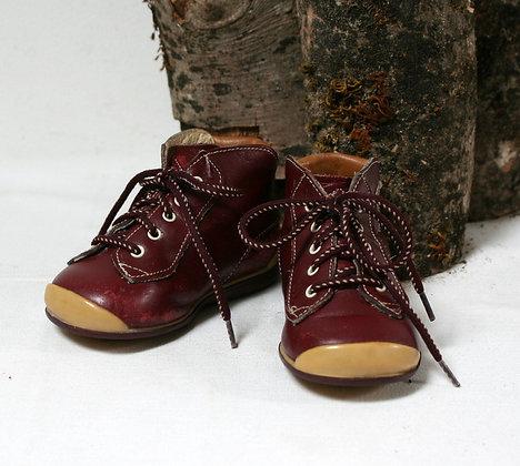 Chaussures vintage Babybotte