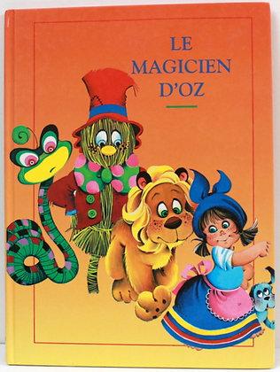 Le Magicien d'Oz et autres contes