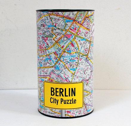Puzzle Ville de Berlin