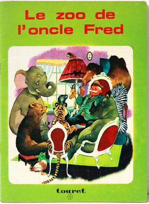 Le zoo de l'oncle Fred