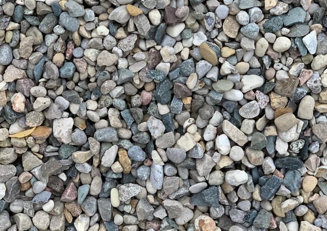 4 Gravel     Septic Gravel    Landscape/River Rock