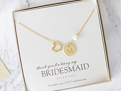 Will You Be In My Bridal Party?