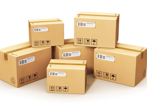 Shipping Timelines for Bridal