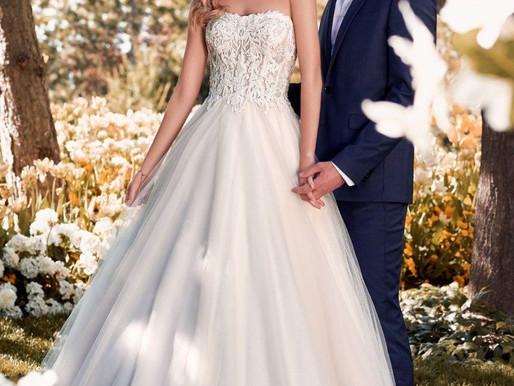 Bridal Gown Shopping Etiquette 101