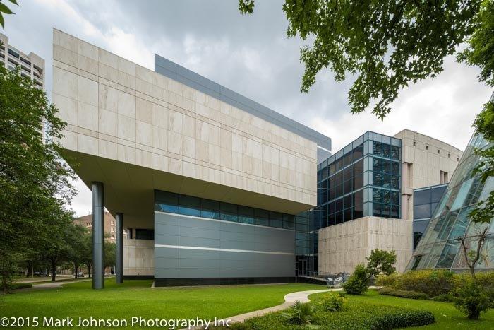 Houston Museum Science