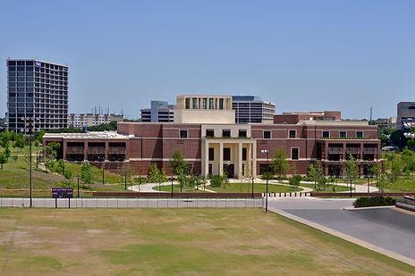 George Bush Presidentail Library