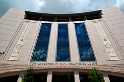 Tarrant County Civil Court