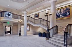 Old Parkland Conference Center