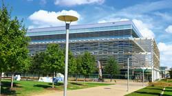 UTD Student Services Building