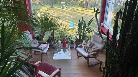 Cabinet Reiki à Roncq au coeur de la nature