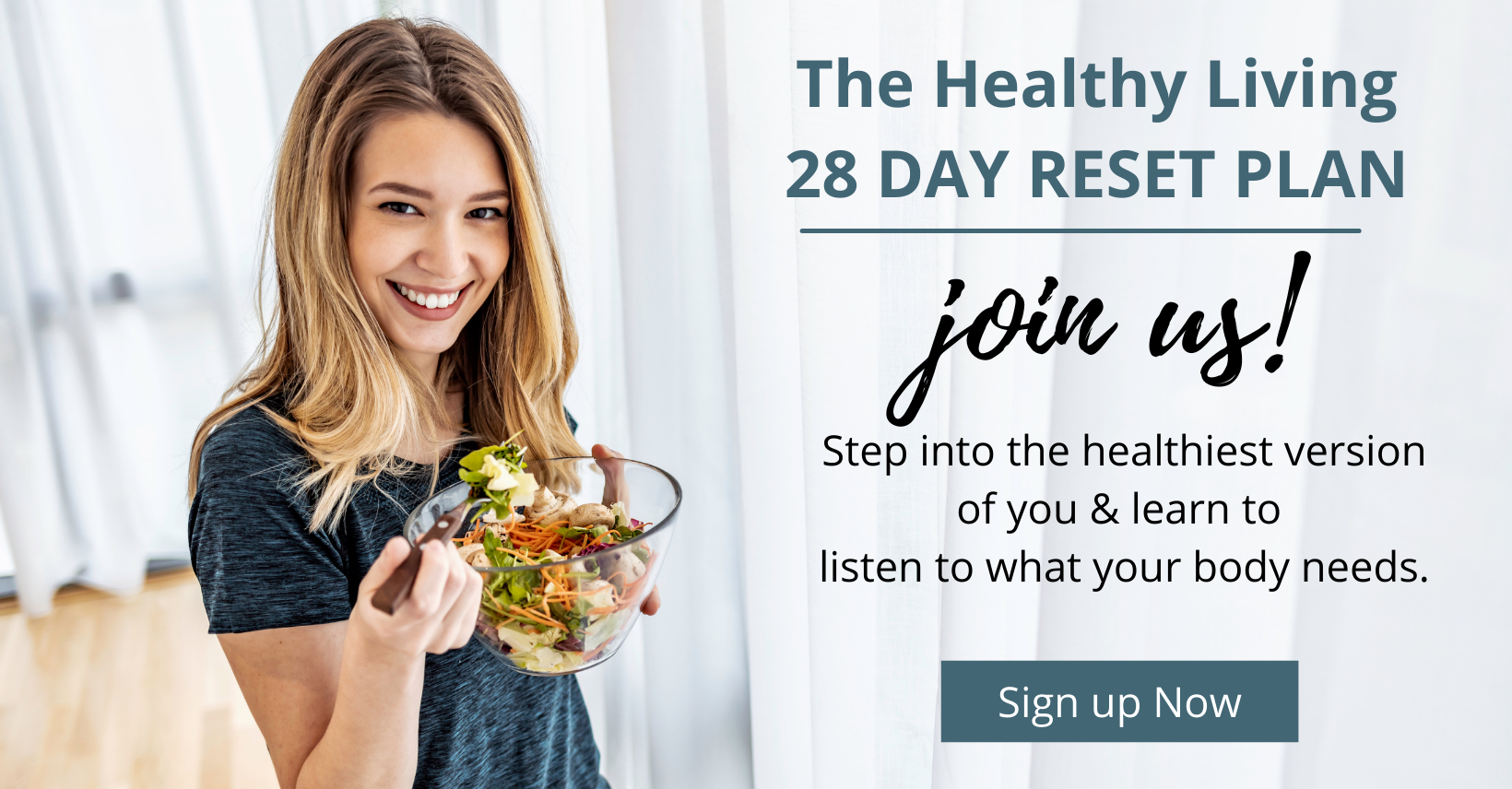 28 Day Reset