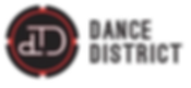 Dance District logo