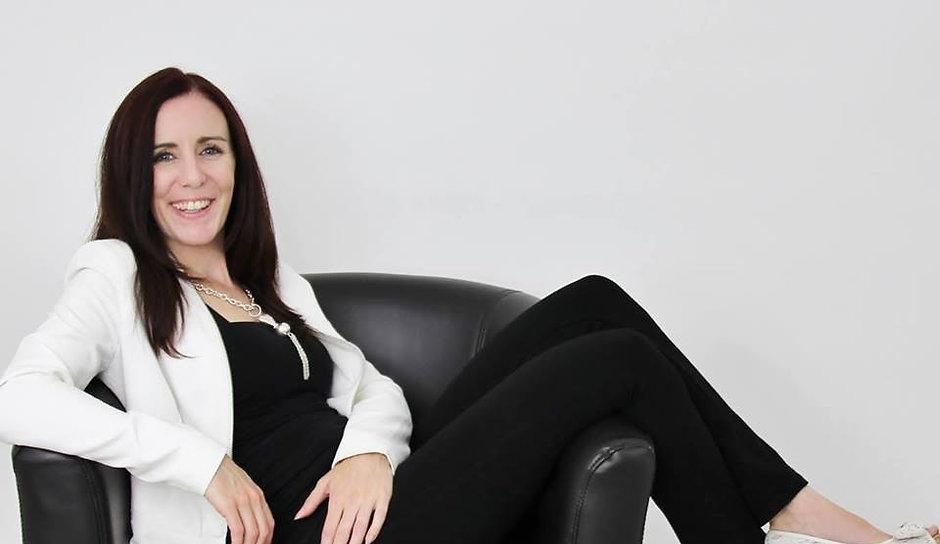 Health Coach Alison Grimley