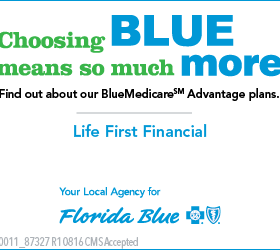 Florida Blue Medicare >> Medicare Supplement Insurance Blue Cross Blue Shield Of