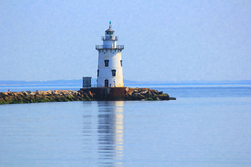 Lighthouse Series II