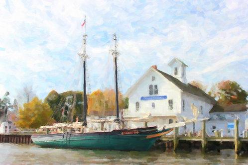 Seafaring Series I
