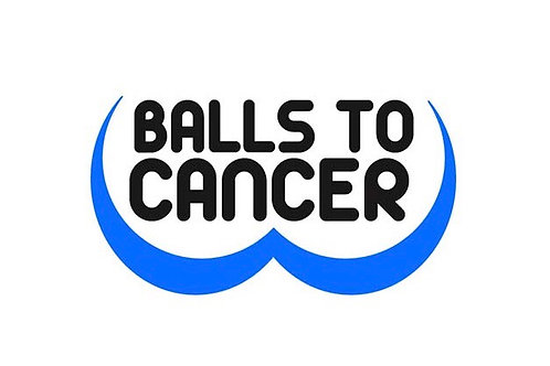 £5 Balls to Cancer Donation