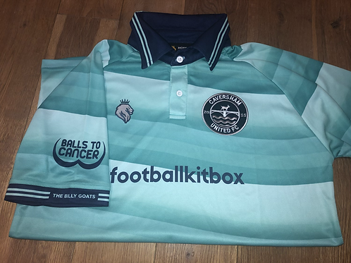 Special Edition Away Shirt