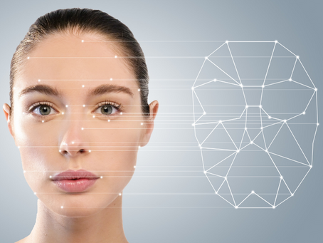 The changing face of beauty: A 3D perspective
