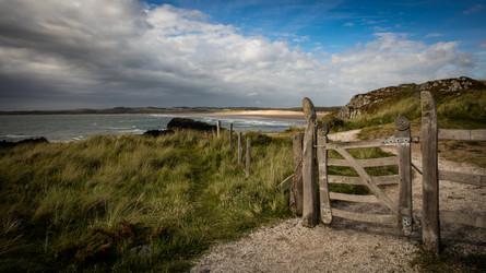Wandern in Wales
