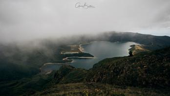 Azoren Sao Miguel Landschaftsfoto Portugal Georg Bucher
