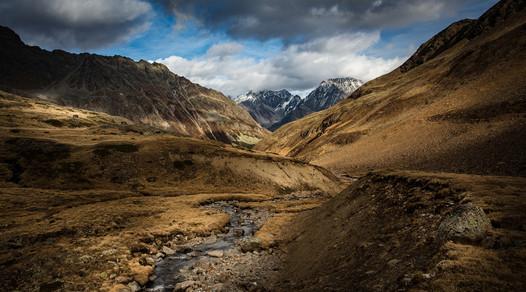 Tirol, Landschaftsfoto, Österreich, Reisefotografie