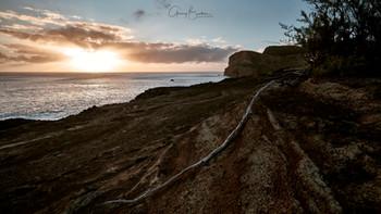 Azoren Faial Landschaftsfoto Portugal Georg Bucher