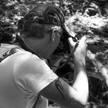 Georg Bucher - Landschaftsfotograf