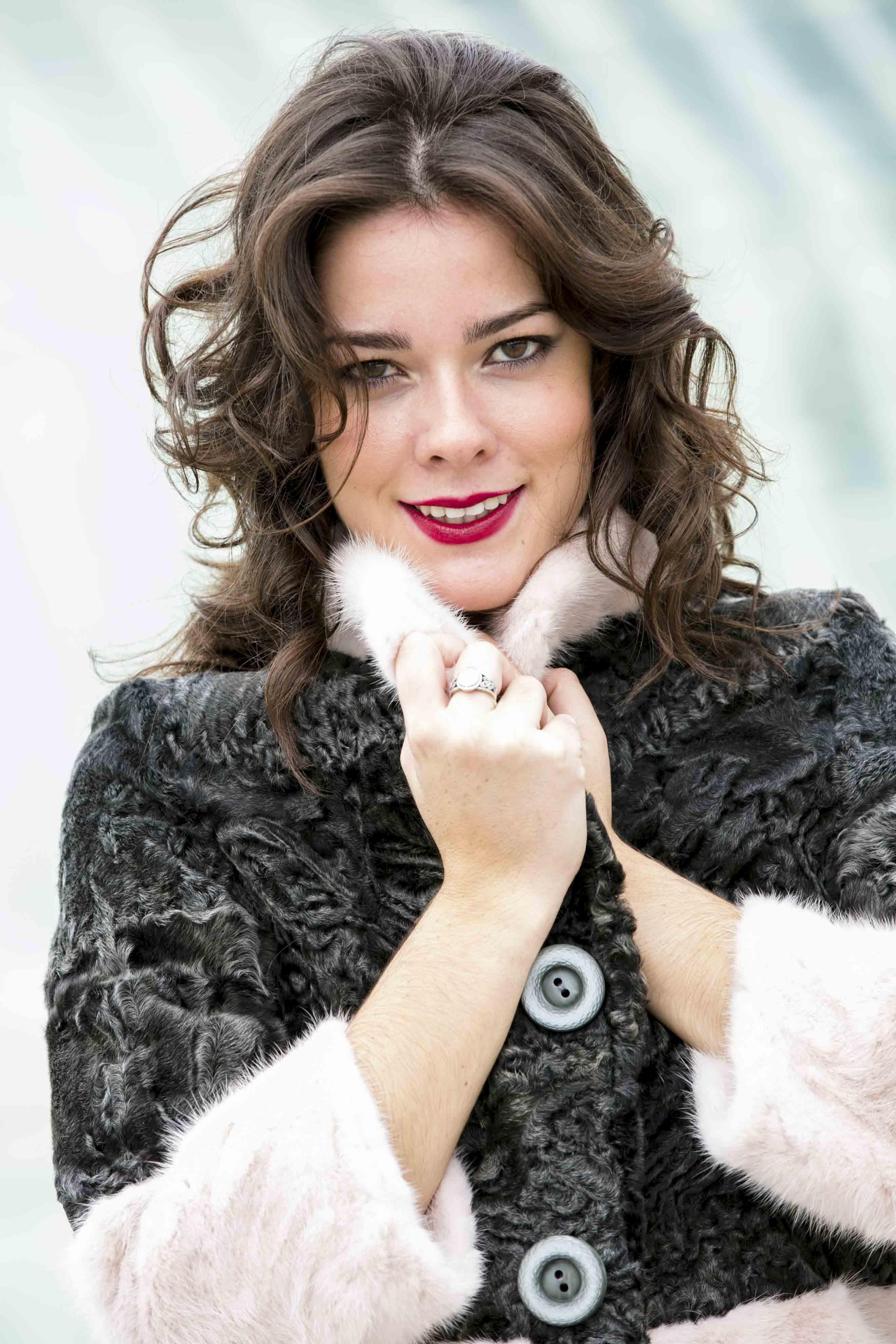 Compra venta de abrigos de piel en valencia
