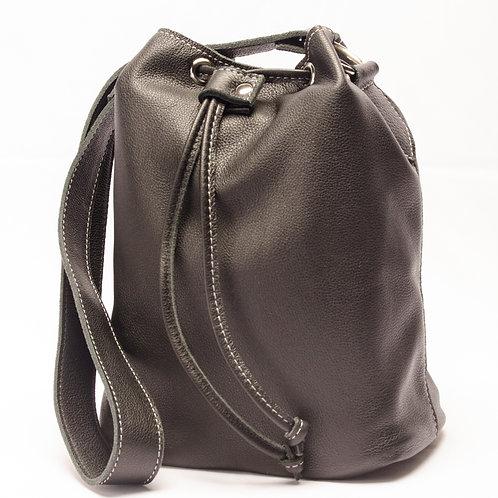 """Marino""leather Handbag. BOLS 12."