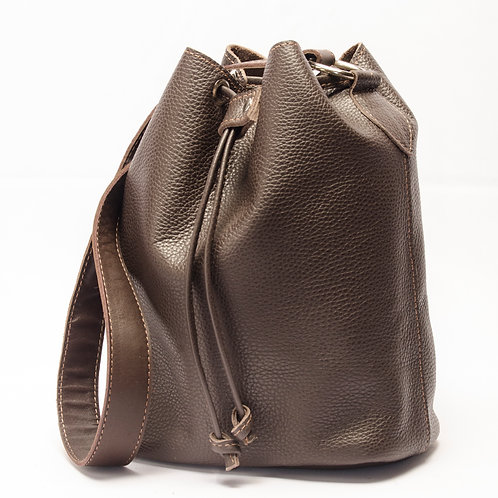 """Marino"" leather handbag. BOLS 11."
