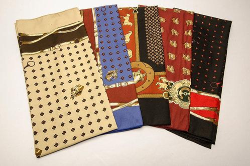 Horses' gaucho handkerchief. PAN 02