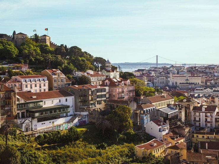 Lisboa - Private Half Day Tour