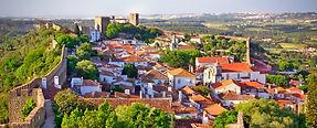 Óbidos Tour
