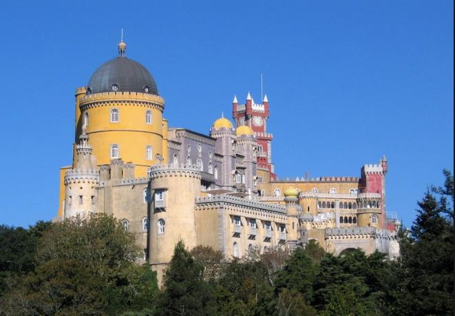 Cascais and Sintra - Half Day Tour