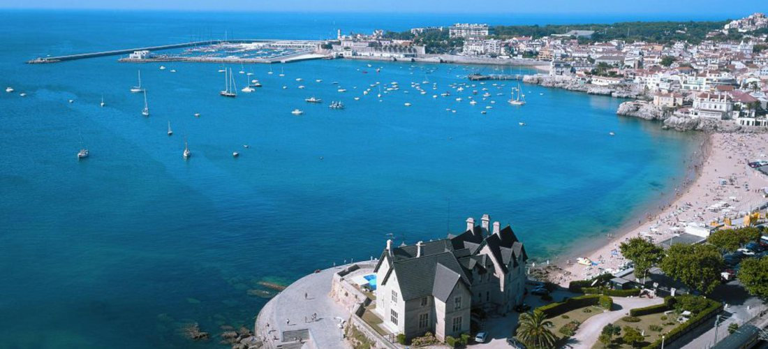 Cascais and Sintra - Full Day Tour