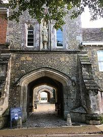 entrance winch college.JPG