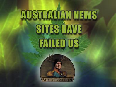 Australian news sites have failed us