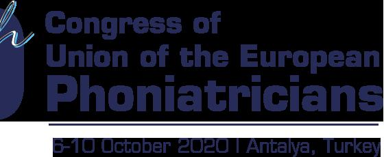 Congresul Societatii Europene de Foniatrie