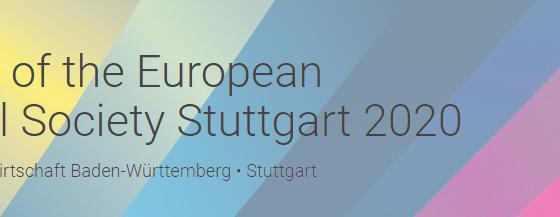 Congresul Societatii Europene de laringologie