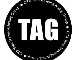 Cast List for CTA's Teen Traveling Acting Group