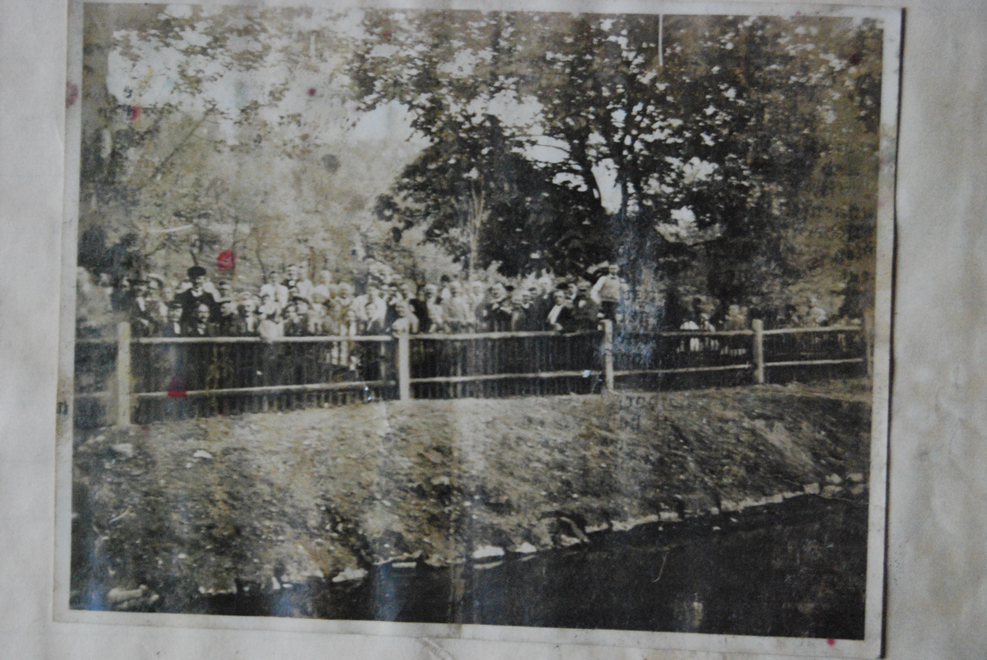 Brunnenfest 1941