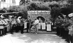 Brunnenherrenkürung 1992